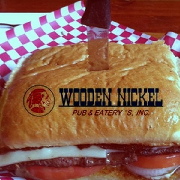 Wooden Nickel Pub Eateries