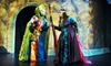 Dallas Children's Theater - Dallas Children's Theater: Two Tickets to One or Four Plays at Dallas Children's Theater (Up to 54% Off)