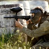 Up to 82% Off Paintball Outing at Triggertyme