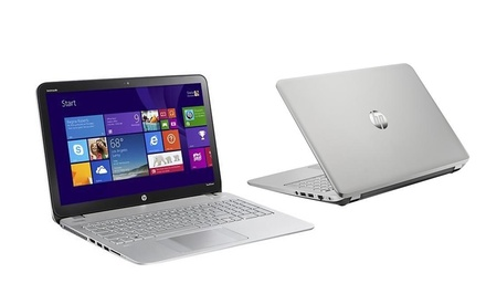 HP Envy m6-n010dx 15.6