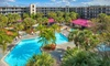 Spacious Suites near Orlando Theme Parks
