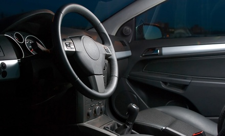 $49.50 for an Interior Detail and Upholstery Cleaning at Brother Jay's Mobile Auto Detailing ($90 Value)