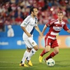 FC Dallas — Up to 57% Off Game with On-Field Visit
