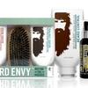 Billy Jealousy Beard Care and Beard Kits