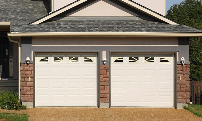 Accurate Garage Door Service - Dallas: Repair and Tuneup for Garage Door and Opener from Accurate Garage Door Service (Up to 63% Off)