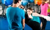 Cervizzis Martial Arts - Multiple Locations: 5 or 10 Kickboxing Boot-Camp Classes at Cervizzi's Martial Arts Academy (Up to 71% Off)
