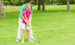 Up to 51% Off Round of Golf at Milt's Golf Center at Milt's Golf Center, plus 6.0% Cash Back from Ebates.