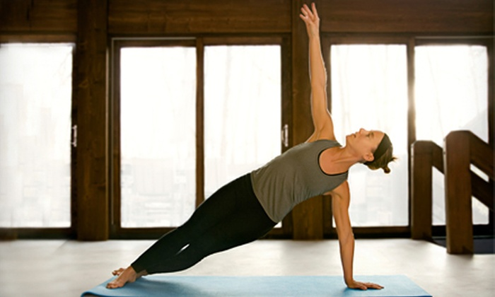 Fairfield Hot Yoga - Fairfield: $39 for 10 Classes at Fairfield Hot Yoga (Up to $175 Value)