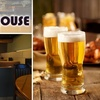 $7 for Pub Fare at The BottleHouse