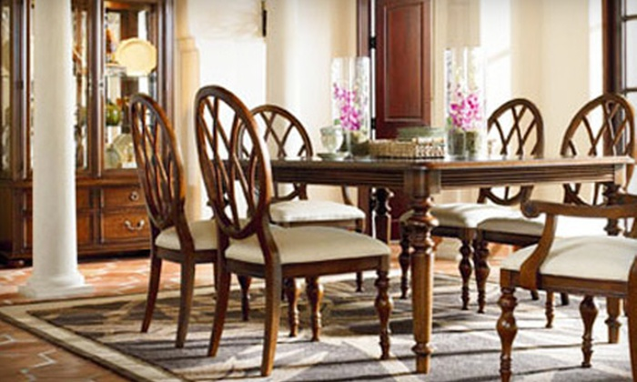 Walker Furniture - Multiple Locations: $50 for $150 Toward Furniture at Walker Furniture