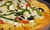 Portofino Pizza & Pasta - Parker: $12 for $25 Worth of Italian Cuisine at Portofino Pizza & Pasta in Parker