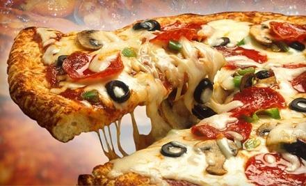 Sardos Pizza & Fish Fry at 4879 South Ave. in Syracuse - Sardos Pizza & Fish Fry in Syracuse