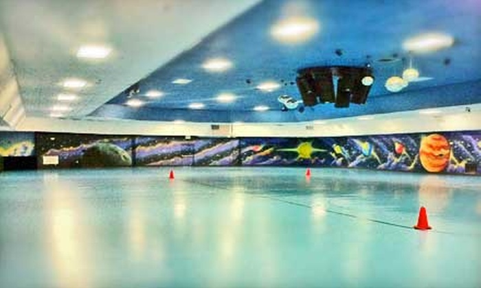 Skate Heaven - Denham Springs: $45 for a Star Birthday Party at Skate Heaven ($99 Value)