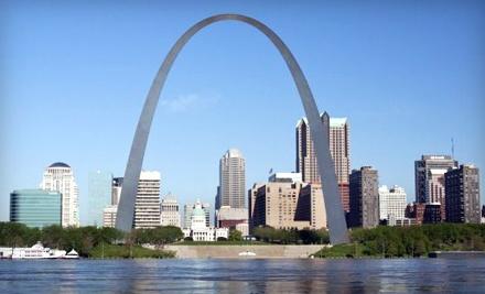 St. Louis Fun Trolley Tours - St. Louis Fun Trolley Tours in St. Louis