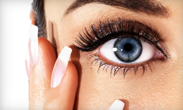 Blink Lash Boutique - Multiple Locations: $49 for $125 Toward Eyelash Extensions at Blink Lash Boutique