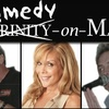 Trinity on Main - New Britain: $10 for One Ticket to the 9-1-Fun! Comedy Event with Billy Bingo and New York's Bravest on Sept. 24 at Trinity-on-Main (Up to $25 Value)