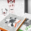 Up to 59% Off Philadelphia Sports Canvases