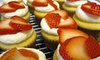 cupcaked OOB - Livermore: $19 for One Dozen Cupcakes at Cupcaked in Livermore ($39 Value)