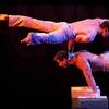 Half Off Cirque Le Masque Show in Rahway