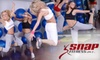 Snap Fitness - South Side: $45 for 10 Zumba or Boot-Camp Classes Plus a Metabolism Evaluation at Snap Fitness