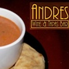 52% Off at Andres Wine and Tapas Bar