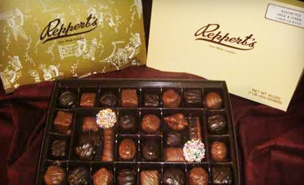 $15 Groupon to Reppert's Candy - Reppert's Candy in Oley