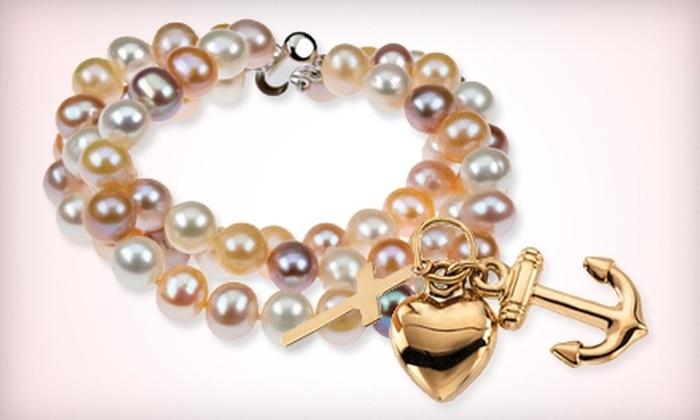 DiamondPrincess.com: $50 for $100 Worth of Fine Jewelry from DiamondPrincess.com