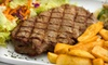 Senix Creek Inn - Center Moriches: American Fare for Two or Four at Senix Creek Inn in Center Moriches (Up to 62% Off)