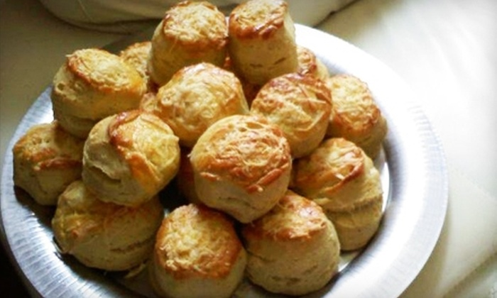 Old Europe - Downtown Ashville: $10 for $20 Worth of Baked Goods and Pastries at Old Europe