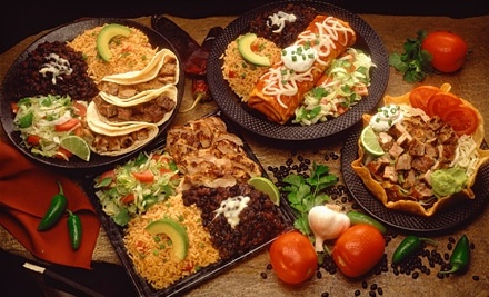 $14 Groupon to Miguel's Authentic Mexican Cuisine - Miguel's Authentic Mexican Cuisine in Pensacola