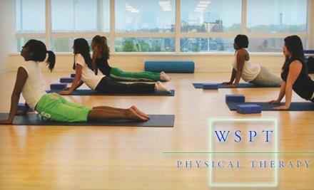 WSPT - WSPT in Bronx