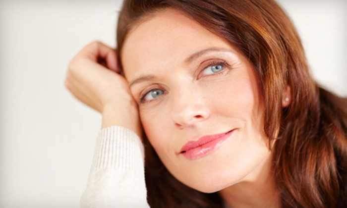 Medical Aesthetics of New Jersey - East Brunswick: $99 for 20 Units of Botox on One Area at Medical Aesthetics of New Jersey in East Brunswick ($450 Value)