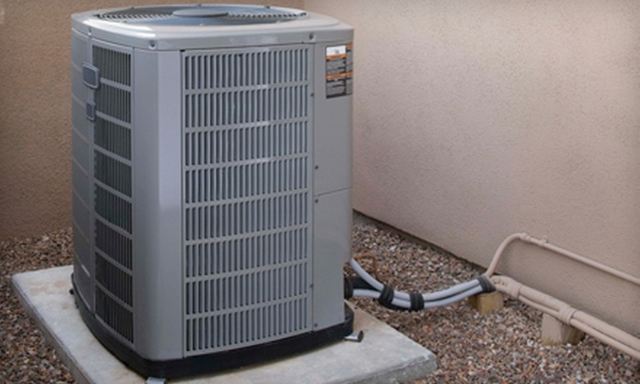 Penguin Air - Tempe: $125 Toward Heating and AC Maintenance