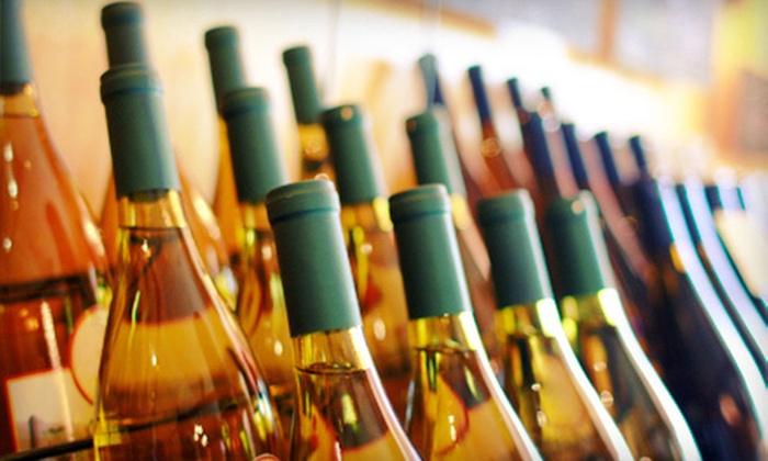 Grand Avenue Liquor & Deli - Pacific Grove: $20 for $40 Worth of Liquor, Wine, and Beer at Grand Avenue Liquor & Deli