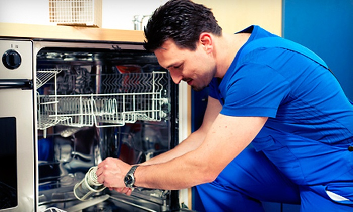 Appliance Force - Signal HIll: Diagnostic for Standard or High-End Household Appliance Plus Repair Credit from Appliance Force (Up to 51% Off)