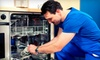 Appliance Force: Diagnostic for Standard or High-End Household Appliance Plus Repair Credit from Appliance Force (Up to 51% Off)