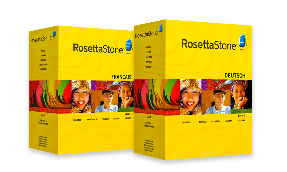 Rosetta Stone Language Software | Groupon Goods