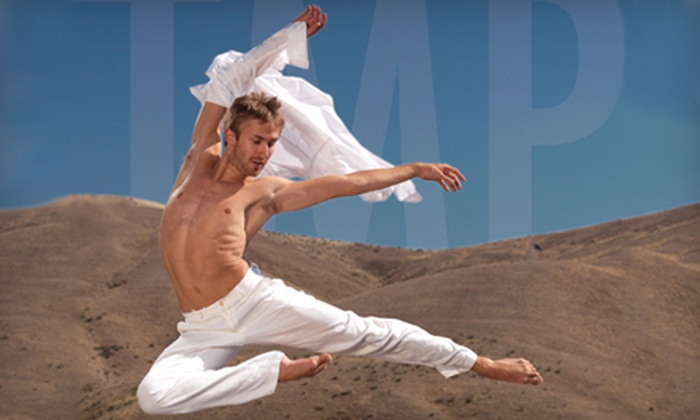 Vail International Dance Festival - Vail: Two Lawn Tickets or Two Reserved Tickets to the Trey McIntyre Project at the Vail International Dance Festival
