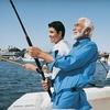60% Off Deep-Sea Fishing Trip