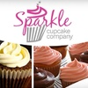 Half Off at Sparkle Cupcake Co.