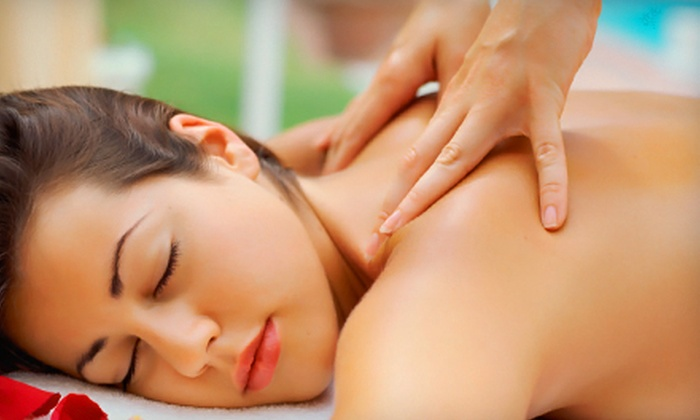Spark of Life Massage Therapy - Harlan Heights: 60- or 90-Minute Massage at Spark of Life Massage Therapy (Up to 55% Off)