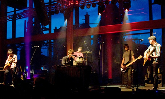 ArtsQuest - Bethlehem: One Ticket to Musikfest Café Presented by Yuengling at the ArtsQuest Center in Bethlehem. Four Options Available.