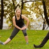 Up to 67% Off Women's Boot-Camp Classes