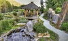 Sawtooth Botanical Garden - Sun Valley: Individual or Family Membership to Sawtooth Botanical Garden (Up to 42% Off)