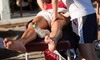 Get Stretched KC - Get Stretched KC: Up to 56% Off Full Body Stretch  at Get Stretched KC