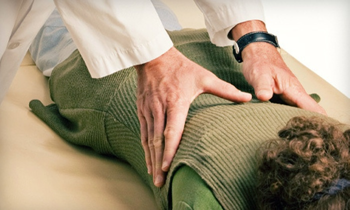 Ortega Chiropractic & Medical Rehab Clinic - Venetia: One or Two One-Hour Massages with Evaluation at Ortega Chiropractic & Medical Rehab Clinic (Up to 58% Off)