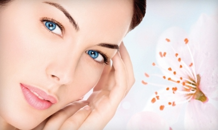 Gentle Touch Skin & Laser Centres - Multiple Locations: $125 for a Skin Analysis and Photo Rejuvenation Facial at Gentle Touch Skin & Laser Centres (Up to $300 Value)