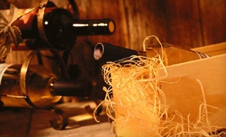 Dreadnought Wines: