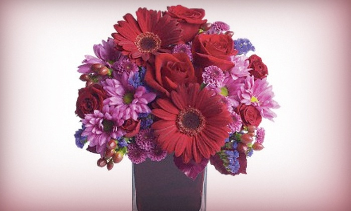 Gigi's Flowers & Gifts - Chelsea: $25 for $50 Worth of Floral Arrangements at Gigi's Flowers & Gifts in Chelsea