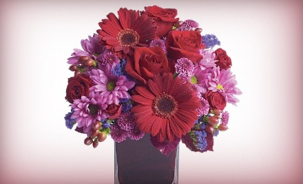 $50 Groupon to Gigi's Flowers and Gifts - Gigi's Flowers & Gifts in Chelsea